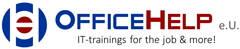 OFFICEHELP Wien Logo